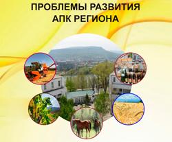 Проблемы развития АПК региона